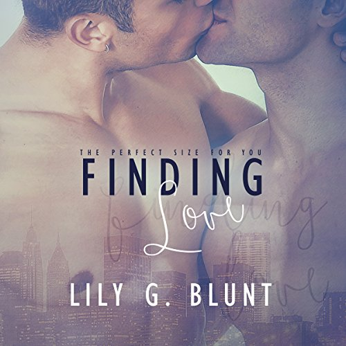 Finding Love Audiobook By Lily G. Blunt cover art