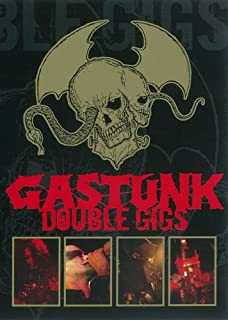DOUBLE GIGS [DVD]