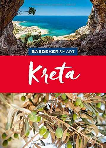Baedeker SMART Reiseführer Kreta: Perfekte Tage auf der Insel des...