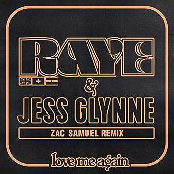 Love Me Again (Zac Samuel Remix)
