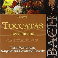 Bach;Toccatas Bwv 910