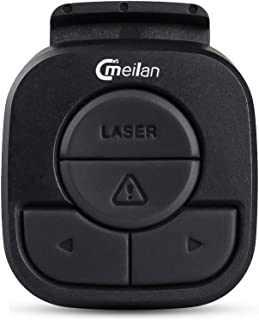 MEILAN X5 Tail Light Accessories Remote Controller Wireless