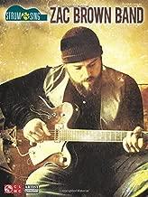 Zac Brown Band - Strum & Sing (Strum & Sing: Guitar, Vocal)