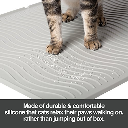 Waterproof Litter Mat