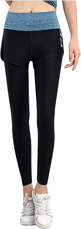 YUNDAN Sweatpants for Womens Ranking TOP12 Elastic Workout Waist High 40% OFF Cheap Sale Running