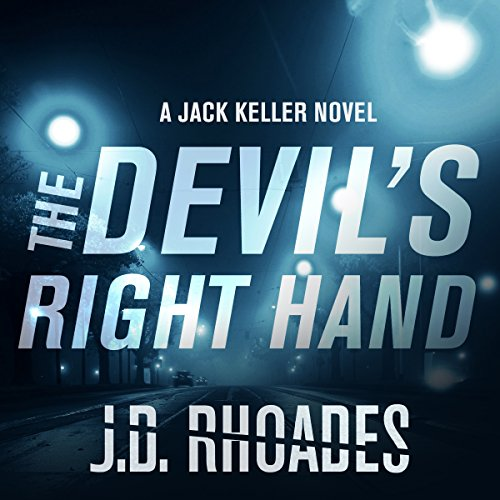 The Devil's Right Hand audiobook cover art