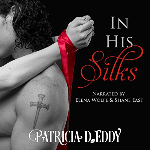 In His Silks audiobook cover art