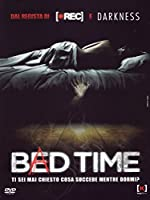 Bed Time [Italian Edition]
