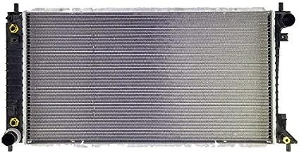 Sunbelt Radiator For Ford F-150 Lincoln Navigator 2257 Drop in Fitment