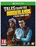 Tales From The Borderlands (Xbox One) (輸入版)
