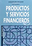 Productos y servicios financieros (nivel superior)