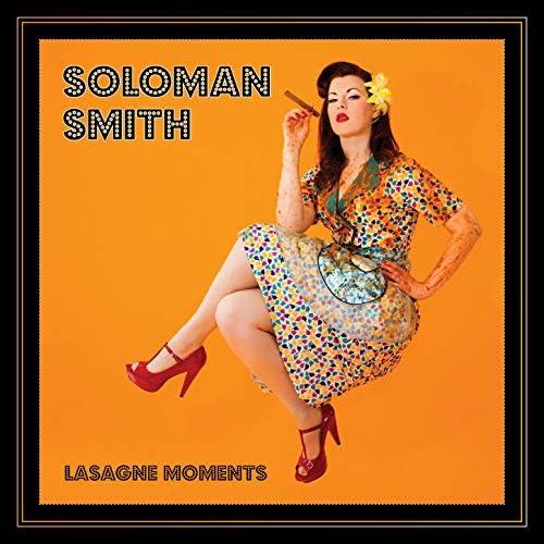 Soloman Smith
