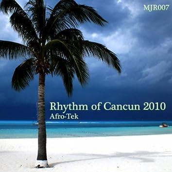 Rhythm of Cancun 2010