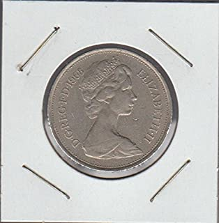 1968 United Kingdom Capped Bust to Right Dime Choice Fine Details