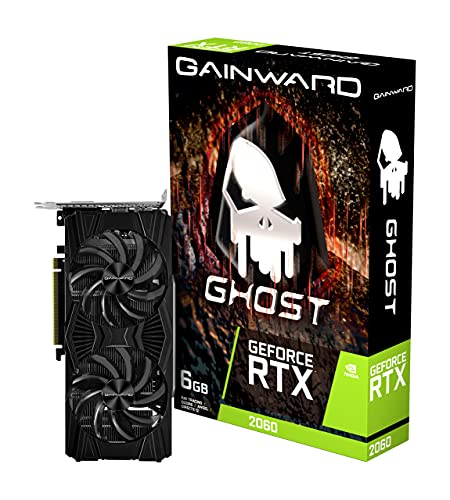 RTX2060 6GB Gainward Ghost V1, RTX2060...