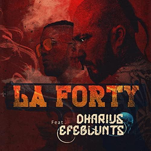 Dharius feat. Efeblunts