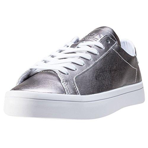 adidas Court Vantage W Calzado metallic/ftwr white