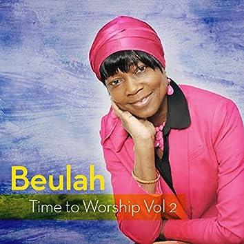 Time to Worship Vol.2