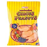 Melster Candies Circus Peanuts 7oz. (Pack of 6)