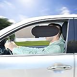 Car Window Sunshade TFY Car Sun Visor Sunshade Extender Sun Glare Reducer, 1