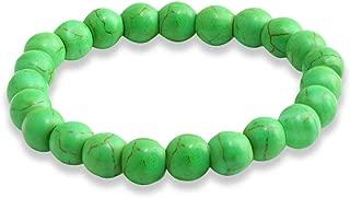 MHOOOA Lava Healing Balance Bead Bracelets For Men Women JewelryClassic Natural Stone Beads Bracelet Bangles Buddha Prayer