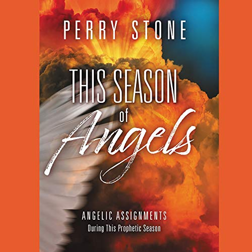 This Season of Angels Audiobook By Perry Stone cover art