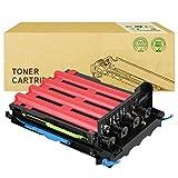 WENMWCompatibile con cartuccia toner LEXMARK CS310 per stampante laser a colori Lexmark cs310dn cs410dn s510dn CX310 CX410 CX510D. Fourcolor one