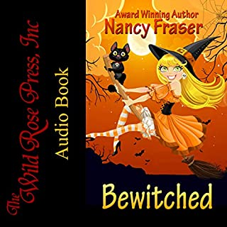 Bewitched                   By:                                                                                                                                 Nancy Fraser                               Narrated by:                                                                                                                                 Lydia McCloskey                      Length: 1 hr and 34 mins     1 rating     Overall 5.0