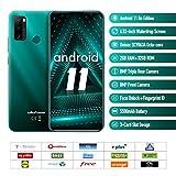 Zoom IMG-1 cellulari offerta ulefone note 10