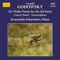 Godowsky: Piano Music, Vol. 12 by Konstantin Scherbakov (2014-09-09)