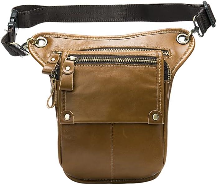 LLXJLCE Drop Leg Bag for Women Water Motorcycle ! Super beauty product restock quality top! outlet Bike Outdoor Men