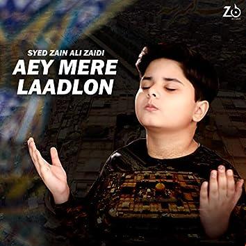 Aey Mere Laadlon - Single