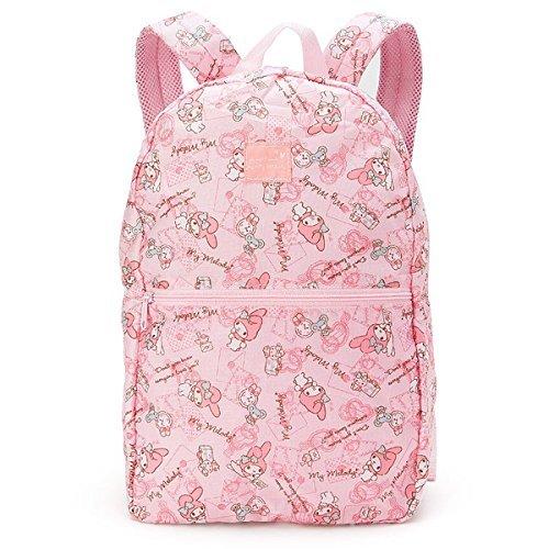 Sanrio My Melody 516147 Sac à dos pliable pour voyage