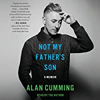 Not My Father's Son: A Memoir audio book