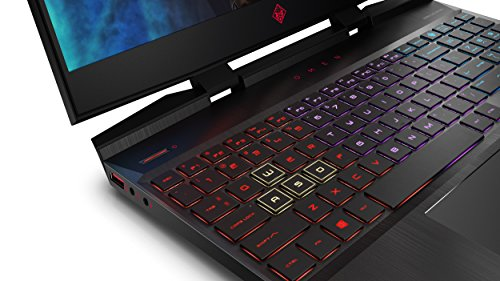 Omen by HP 15-dc0201ng 15,6 Zoll / Full HD IPS 60 Hz Gaming Laptop Bild 4*