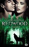 Redwood, T4 - Maddox