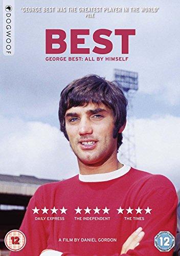 George Best All by Himself [Edizione: Regno Unito] [Import]