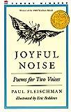 Joyful Noise (Charlotte Zolotow Books)