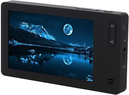 $27 » SODIAL Mp5 Video Music Media Player 16Gb Ultra-Thin 3.0-Inch Tft Screen LCD Screen Fm Radio