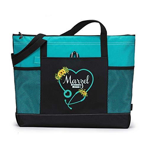 Personalized Embroidered Champion Backpack Nurse Nursing LPN RN CNA