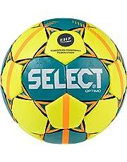SELECT Optimo Balón de Balonmano, Unisex niños