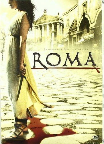 Roma (2ª temporada) (caja de cartón) [DVD]