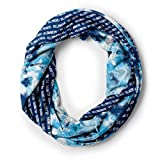 NCAA League Womens Villanova Wildcats Spirit Scarf, One Size, Custom