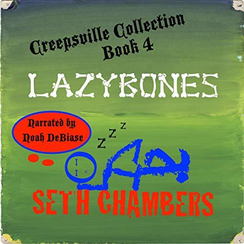 Lazybones Titelbild