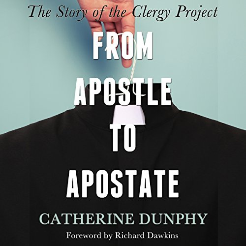 From Apostle to Apostate cover art
