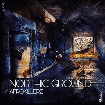 Northic Ground (Incl. Renato Xtrova Remix)