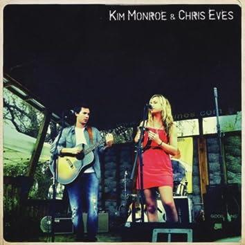 Kim Monroe and Chris Eves