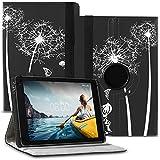 Tablet Hülle kompatibel für Medion Lifetab E10802 Tasche Schutzhülle Hülle Universal Cover aus Kunst-Leder Standfunktion 360° Drehbar praktische Standfunktion, Farbe:Motiv 9