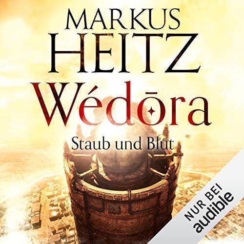 Staub und Blut     Wédora 1              De :                                                                                                                                 Markus Heitz                               Lu par :                                                                                                                                 Uve Teschner                      Durée : 16 h et 3 min     Pas de notations     Global 0,0