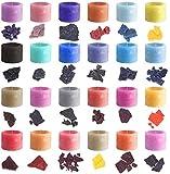 N\C Tintes para Velas 10 Colores x 5 g,...